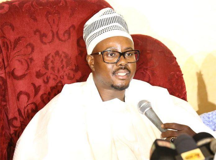 Cheikh Bass Abdou Khadre recadre Cheikh Oumar Diagne : '' Ce monsieur devrait parler de ce qu'il maîtrise''
