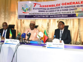 Régulation de l'audiovisuel : Dakar accueille la 8ième Assemblée générale de la Plateforme l'UEMOA et la Guinée