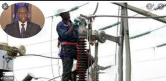 Electrification rurale: Une priorité accordée a l'accès universel à l'électricité