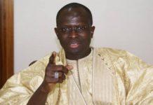 Locales-Reprise des activités de Ldr/Yeesal à Darou Mousty : Modou Diagne Fada appelle Bby à des investitures «consensuelles»