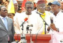 Parcelles Assainies : vers un duo Mbaye Ndiaye-Moussa Sy pour contrer Amadou Ba