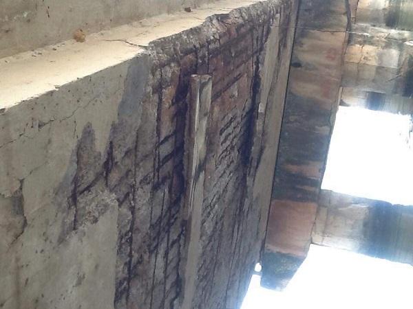 Kolda : Saré Alphousseyni réclame la reconstruction de son pont