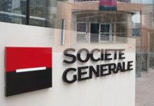 Justice: Un immeuble de la SGBS hypothéqué