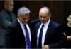 Israël: la course contre la montre de Yaïr Lapid pour former une nouvelle coalition anti-Netanyahu