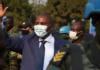 Centrafrique: Macron juge le président Touadéra «otage du groupe Wagner»