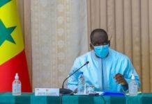Candidature à la Ville : Diouf Sarr pagaie vers Dakar