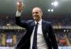 Allegri au Real Madrid, Zidane à la Juventus ? La salsa des entraîneurs va commencer