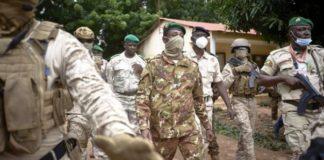Mali : Le jeu dangereux d'Assimi Goïta