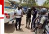 """""""Suicide"""" de Abdou Faye, un des complices de « Boy Djinné » au commissariat central"""