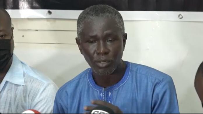 Le Père de Abdou Faye réfute la thèse du suicide et révèle...