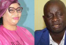 Mamadou Diop Iseg et son épouse, Aïssatou Seydi, règlent leurs comptes à la barre