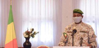 Le Mali officialise son nouveau gouvernement!
