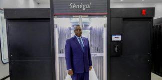 Macky Sall: « Le Datacenter de Diamniadio est une grande révolution pour notre souveraineté digitale »