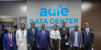 Datacenter: Macky Sall «connecte» l'ensemble des données et plateformes de l'Etat à Diamniadio