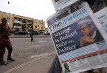 Twitter : le Nigeria justifie la suspension du réseau social au nom de l'intérêt national