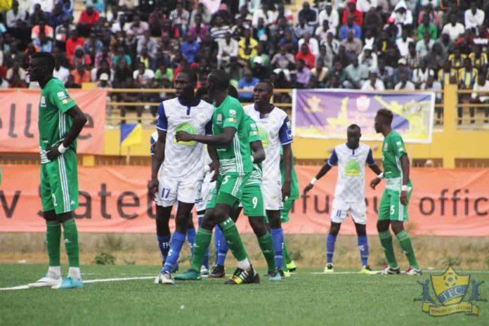 Coupe du Sénégal: Teungueth FC – Jaraaf, choc des cadors de la Ligue 1