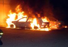 Incendie volontaire d'un véhicule à Tivaouane-Peul : Le sieur Dame Ndiaye est-il victime d'un sabotage ?