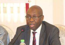 Gestion des ressources publiques / Mamadou Lamine Diallo, Tekki : « La sécurité et la paix passent par la transparence » .