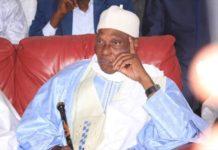 Pds/ Pour remporter les élections locales de 2022: Me Abdoulaye Wade expose sa nouvelle stratégie