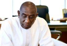 """Les condoléances du ministre Mamadou Talla au groupe """"Léral"""""""