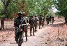 Présence des jambars au Mali : «Assurer la paix au Mali, c'est garantir la paix au Sénégal», capitaine Baba Diop