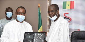 Vaccins anti Covid-19: Les premières doses Made in Sénégal disponibles au 1er trimestre 2022