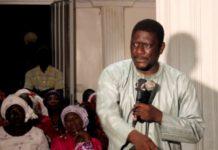 Escroquerie présumée sur plus de 200 personnes: Libasse Laye Mboup encore arrêté