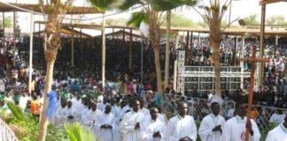 CINPEC: Le pèlerinage chrétien n'aura pas lieu pour la 2ème fois à cause de la...