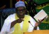 Moustapha Niasse fermement : «L'AFP n'est pas morte et ne sera jamais phagocytée par l'APR»