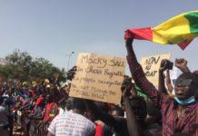 23 Juin, manifestations croisées: Ci-gît le troisième mandat, même si Macky Sall n'a pas...
