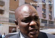 Inondations-Universités-Foncier… Babacar Mbaye Ngaraf réclame une tournée sociale du Président Sall