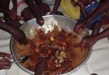 Diagnostic et analyse de la situation de l'alimentation au Sénégal : Le mal persiste dans le bol