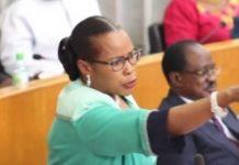 """Projets de loi: Mame Diarra Fam: """"On va bloquer la séance plénière et parler à Macky Sall"""""""