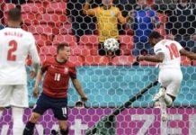 Euro-2021 : L'Angleterre bat la République tchèque pour la 1re place, la Croatie qualifiée