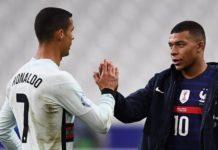 Mbappé et Ronaldo bientôt réunis à Paris ?