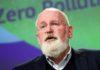 Climat: le Parlement européen en quête d'un compromis pour réduire les émissions de CO2