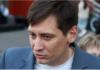 Russie: l'opposant à Vladimir Poutine Dmitri Goudkov a fui en Ukraine