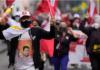 Présidentielle au Pérou: des veillées citoyennes pour «défendre la démocratie»