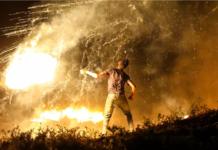 Israël-Palestine: premiers incidents notables depuis l'entrée en fonction du gouvernement Bennett