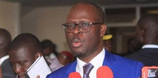 """Synthèse de l'actualité du jour : Assemblée – Cheikh B. Dieye : """"Cette loi veut bafouer des libertés constitutionnelles"""""""