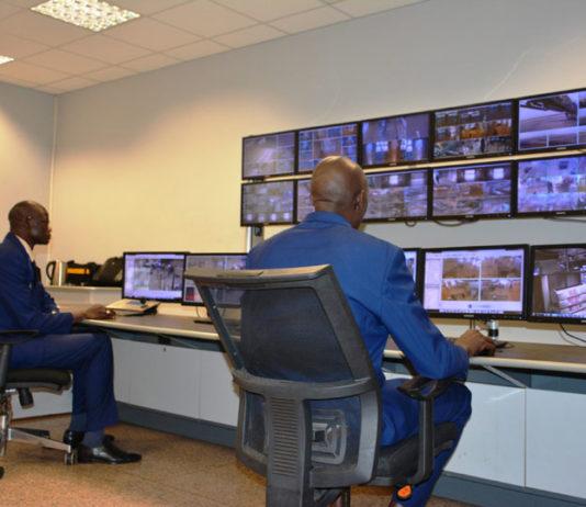 Sureté et sécurité aéroportuaire : une vidéo surveillance avec reconnaissance faciale bientôt installée à l'Aibd