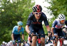 Tour de France : retour sur la grosse chute de Geraint Thomas