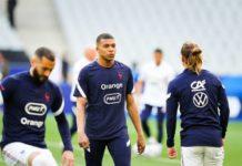 Euro 2020 : les Bleus ont atterri à Munich