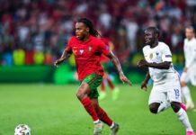 LOSC : Renato Sanches, trop fort pour rester…