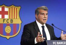 Barça : Joan Laporta est inarrêtable ! Il attend une nouvelle recrue dès la semaine prochaine