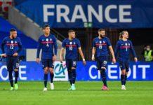 Equipe de France : Benzema, Griezmann ou Mbappé, qui doit-être tireur numéro 1 de penalty ? Votez !