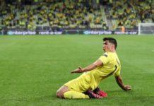 Chelsea vise maintenant un international espagnol