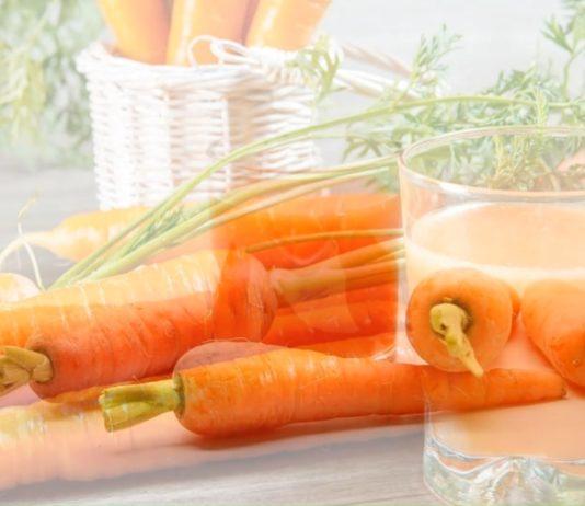 Actu bien être : Les bienfaits de la carotte: un légume aux multiples vertus pour la santé