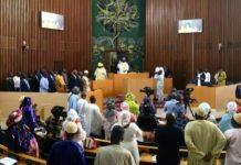La loi rénovant le volontariat votée à l'unanimité par les députés