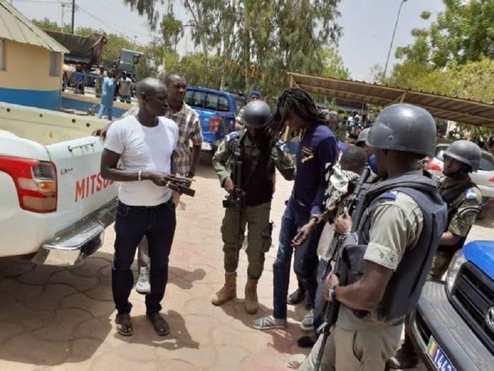 """Décès Abdou Faye, complice Boy Djiné : """"La responsabilité de la police est engagée"""", Seydi Gassama"""